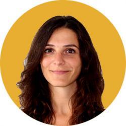 Camilla Simonin