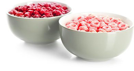 Red Cereal