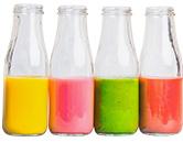 Colored Bottles 3