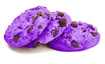 Purple Cookies 2