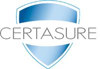 Certasure Logo