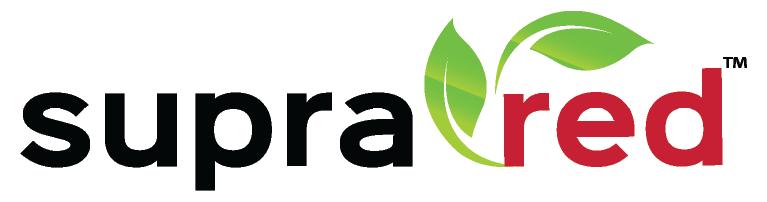 Supra Red Logo