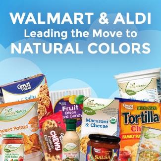 Can Natural Color Help Cereal Sales? - Sensient Food Colors ...