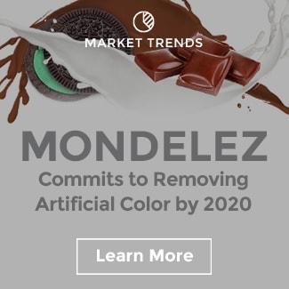 Market Trends with Matt Bartoe - Sensient Food Colors