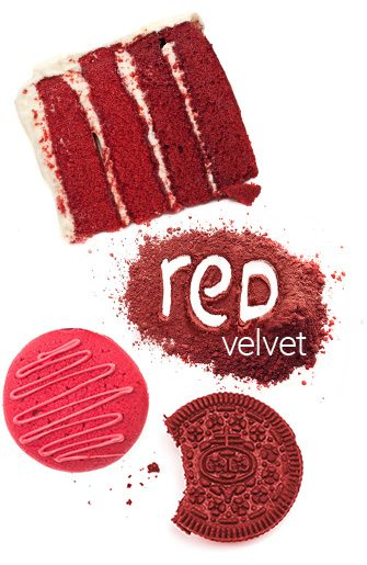 Red #40 Dye Innovation Ideas Using Ultra-Strength Red Vegetable ...
