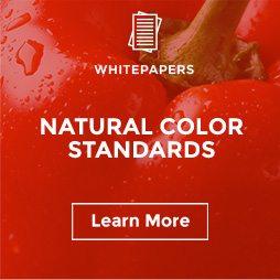 natural-color-standards