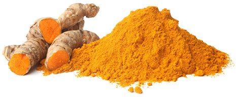 yellow-powder