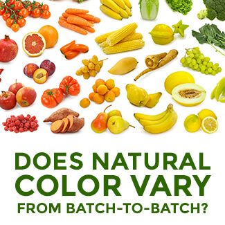 Natural Food Coloring | Certified Organic Colors : Sensient Food Colors