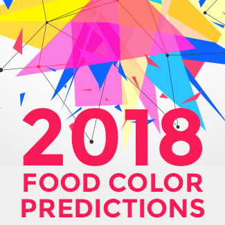 2019 FOOD COLOR PREDICTIONS - Sensient Food Colors : Sensient Food ...