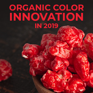 Natural Food Coloring | Certified Organic Colors : Sensient Food Colors