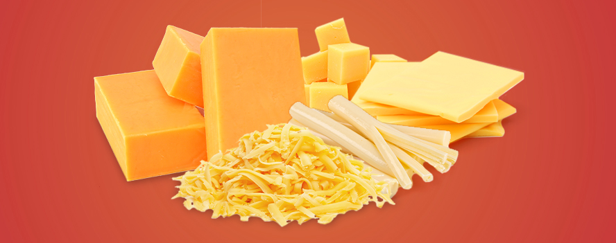 various-cheese