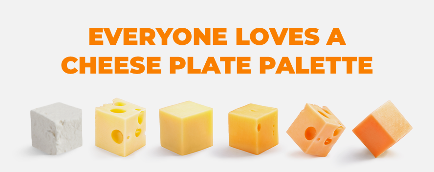 cheese-palette