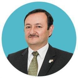 Ricardo Sánchez Villalón