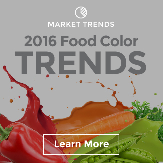 Food Color Trends